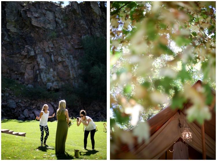 River Bend Wedding Photos Lyons Co Photographer